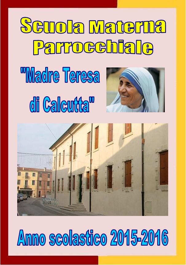 Scuola Materna Parr.